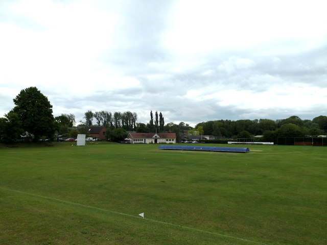 Playing Field off the B1115 Friars Street