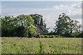 TQ3859 : St Leonard's Church, Chelsham by Ian Capper