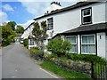 SD3795 : Stones Lane, Near Sawrey by David Dixon