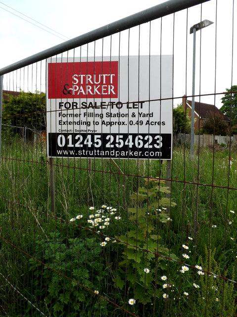 Estate Agents Board