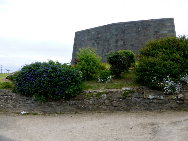 Martello Tower, Kerrs Bay