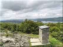 SD4199 : Orrest Head Summit by David Dixon