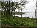 NM9814 : Kames Bay, Loch Awe by Richard Webb
