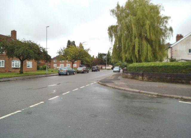 William Harper Road