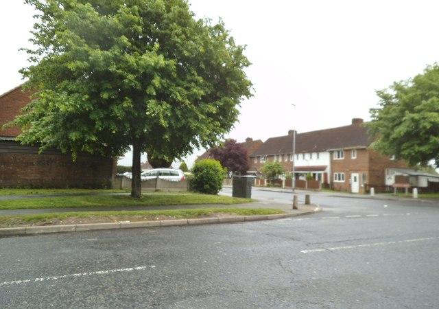 Priestley Road