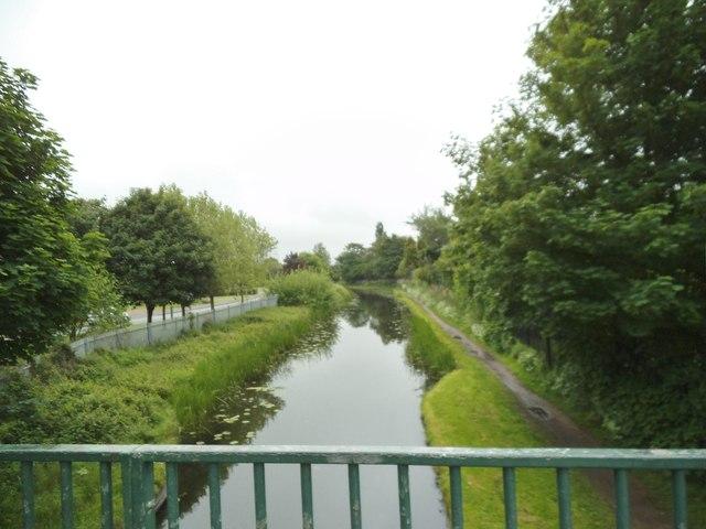 Wyrley and Essington View