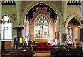 SP0987 : St Saviour, Saltley - East end by John Salmon