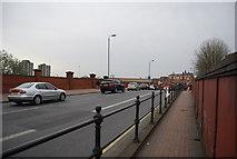 TQ2775 : St John's Hill by N Chadwick