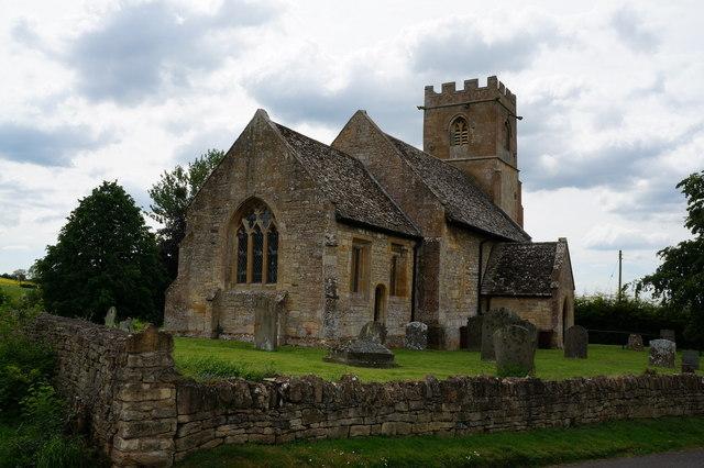 St Nicholas Church, Teddington
