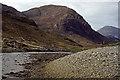 NG5018 : Abhainn Camus Fhionnairigh, Camasunary by Ian Taylor