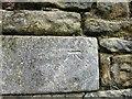 NZ3370 : Mini Benchmark by Alex McGregor