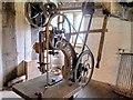 SJ7387 : The Colonial Saw, Dunham Massey Sawmill by David Dixon