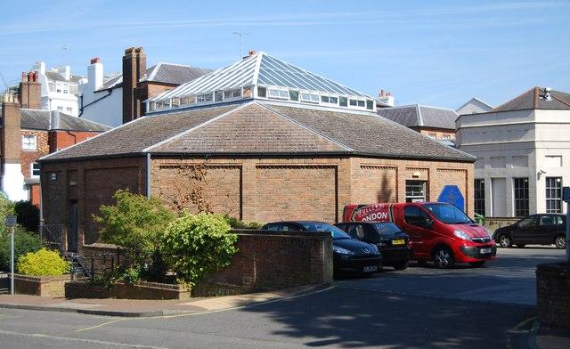 Tunbridge Wells Auction House