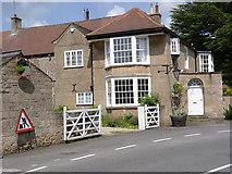 SK5451 : Papplewick Lodge by Alan Murray-Rust