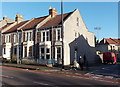 ST5976 : Corner of Gloucester Road and Strathmore Road, Bristol  by Jaggery