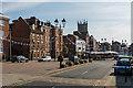 SO5074 : Castle Street by Ian Capper