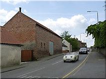 SK5855 : Carne, Main Street by Alan Murray-Rust