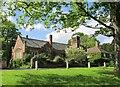 SE2688 : The former Grammar School, Wycar by Mike Kirby