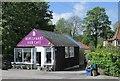 SE2688 : Hemelvaart Bier Cafe by Mike Kirby