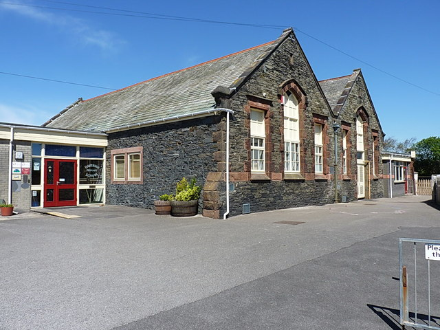Haverigg Primary School