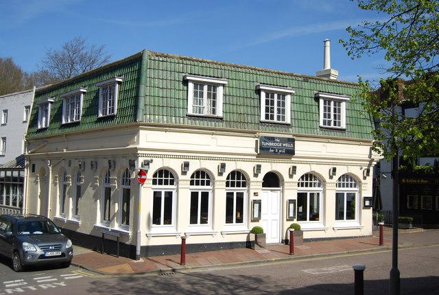 The Tunbridge Wells
