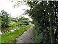 SJ9393 : Approaching Bridge #10 by Gerald England