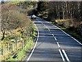 NN0056 : Northbound A828 by David Dixon