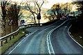 NN0364 : Layby above Loch Linnhe by David Dixon