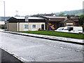 NT0905 : Holm Estate by Oliver Dixon