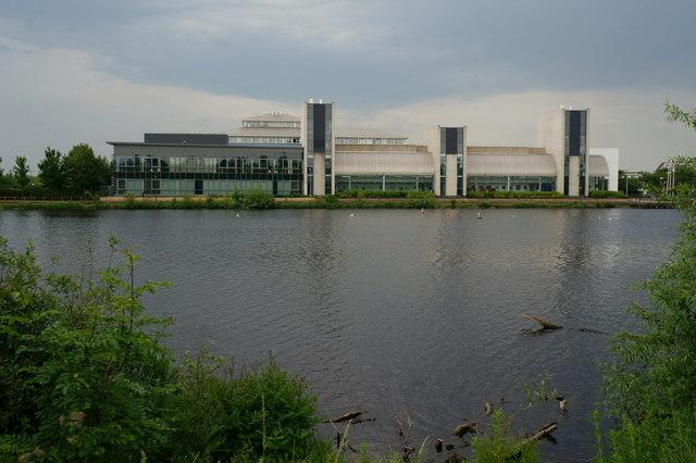 Durham University Queen's Campus