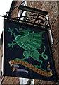 NZ4418 : The Green Dragon, Stockton on Tees by Ian S