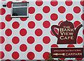 SE2100 : Allez,allez allez! Le Bank View Cafe by michael ely