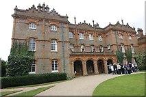 SU8695 : Hughenden Manor by Bill Nicholls