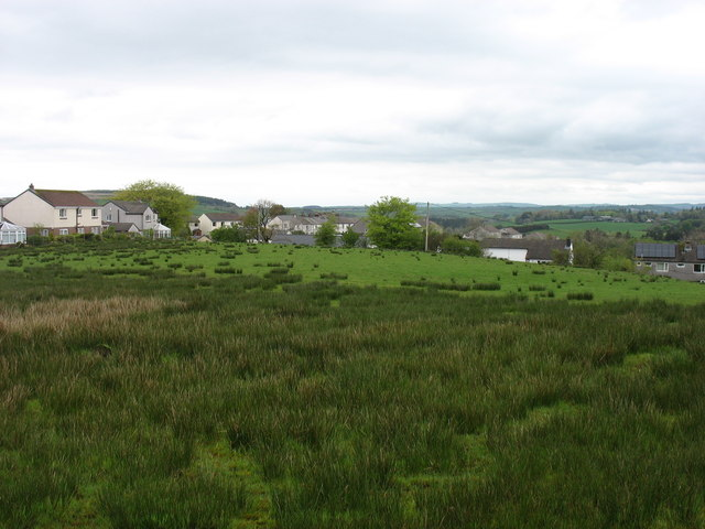 Asby village