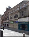 ST3188 : Vacant High Street shop to let, Newport by Jaggery