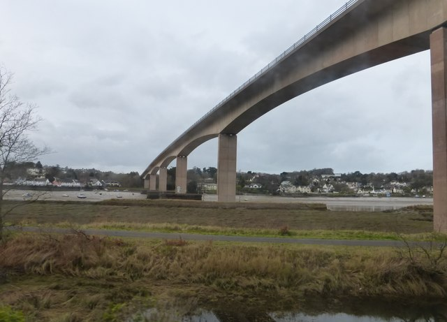 Torridge Road Bridge