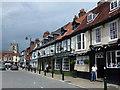 TA0339 : Saturday Market, Beverley by Richard Humphrey