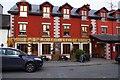 T2483 : Mickey Finn's Pub, Main Street, Redcross, Co. Wicklow by P L Chadwick
