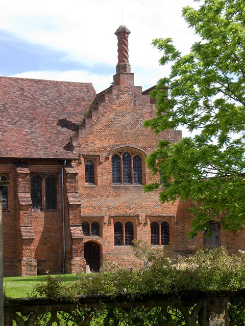 Bishop's Palace, Old Hatfield