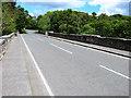 NT3158 : Braidwood Bridge, Temple by Oliver Dixon