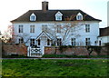 SO7408 : Russell House, Frampton on Severn by Jaggery