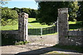 SD2188 : Folly Gates, West Park, Broughton Tower by Rob Noble