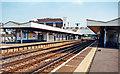 TQ1867 : Surbiton Station, 2001 by Ben Brooksbank