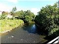 ST0380 : Ely River, Brynsadler by Jaggery