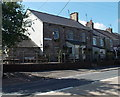 ST0380 : Cowbridge Road side of The Ivor Arms, Brynsadler by Jaggery