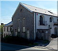 ST0280 : Converted former Capel Sion in Brynsadler by Jaggery
