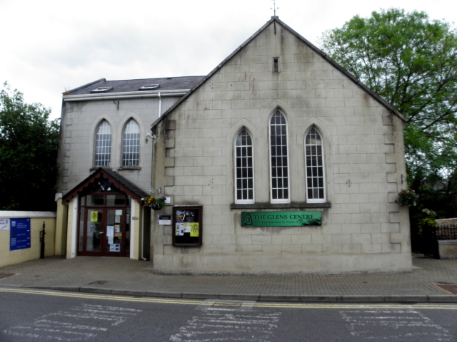 Former Methodist Church, Manorhamilton