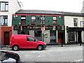 G8839 : The Central Bar, Manorhamilton by Kenneth  Allen