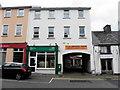 G8839 : Post Office / Euro Discount Centre, Manorhamilton by Kenneth  Allen
