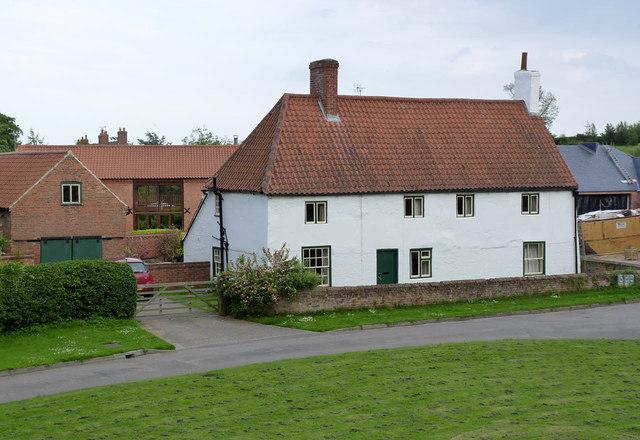 Low Farmhouse, Maplebeck